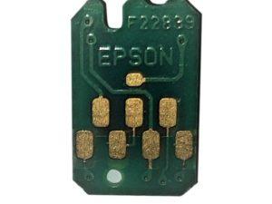 Чипы для картриджей от принтеров EPSON