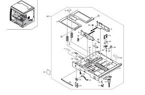 ЗИП для принтеров RICOH